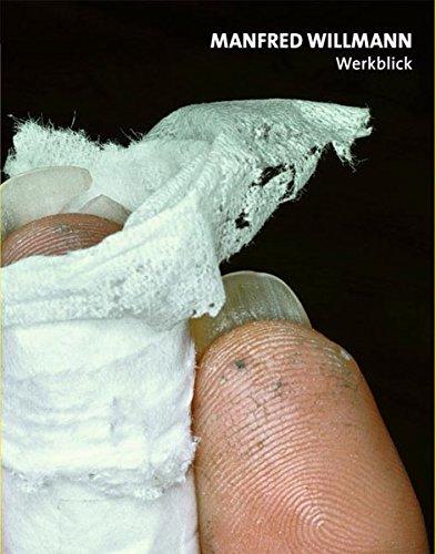 Manfred Willmann: Werkblick: Willmann, Manfred and Peter Pakesch et al