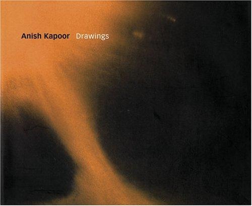 9783865600257: Anish Kapoor: Drawings