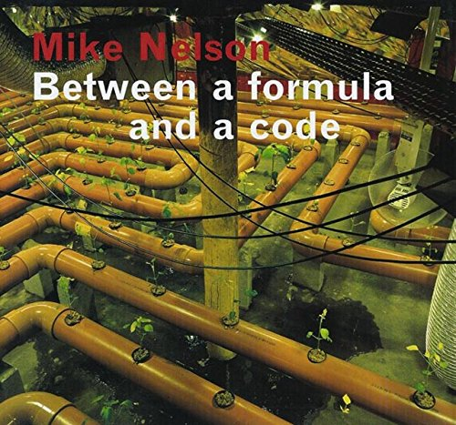 9783865600394: Mike Nelson: Between a Formula and a Code