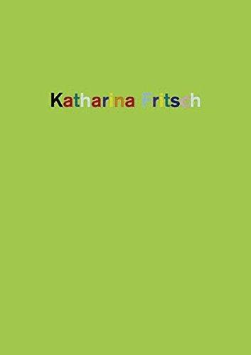 9783865600431: Katharina Fritsch