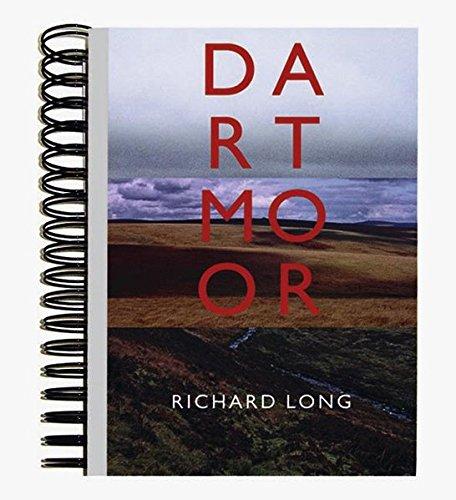 9783865600448: Richard Long: Dartmoor: An Eight Day Walk