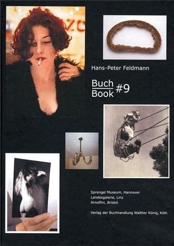 9783865602329: Hans-Peter Feldmann: Buch/Book No. 9
