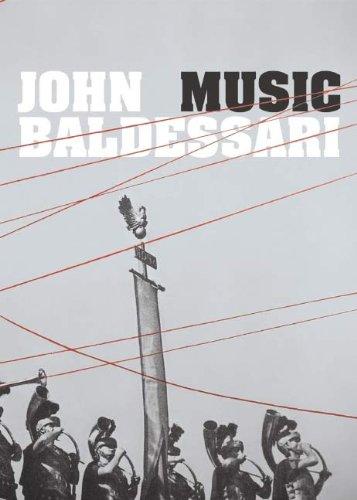 John Baldessari: Music: Christina Vegh, John