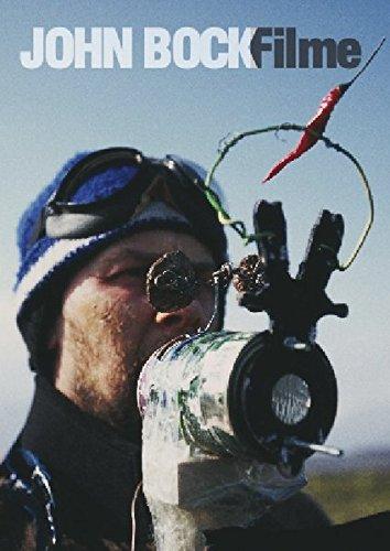 John Bock: Filme / Films: Gioni, Massimiliano/ Jager,