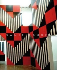 Daniel Buren. [on the occasion of Daniel: Buren, Daniel [Ill.]/Crippa,