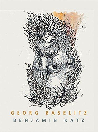 9783865603463: Georg Baselitz & Benjamin Katz: The Direction is Right