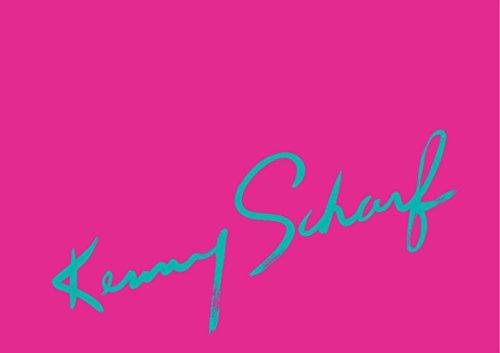 9783865603562: Kenny Scharf