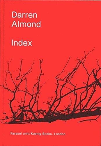 9783865603760: Darren Almond: Index
