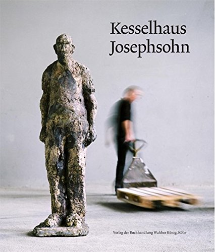 Hans Josephsohn: Kesselhaus Josephsohn