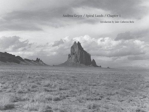 9783865604705: Andrea Geyer: Spiral Lands, Chapter 1
