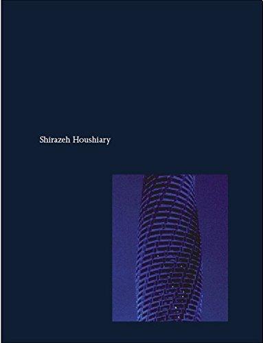 Shirazeh Houshiary. [on the occasion of Shirazeh: Gooding, Mel/Houshiary, Shirazeh