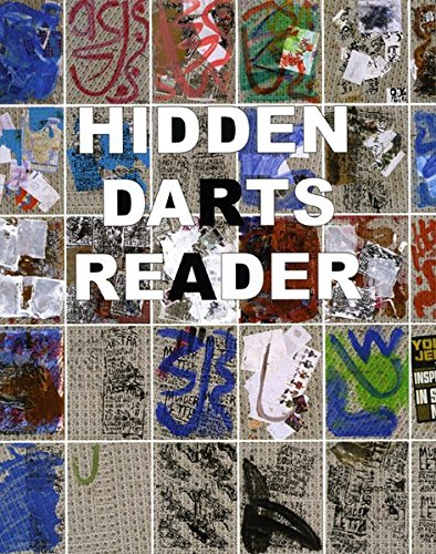 9783865604958: Josh Smith: Hidden Darts Reader
