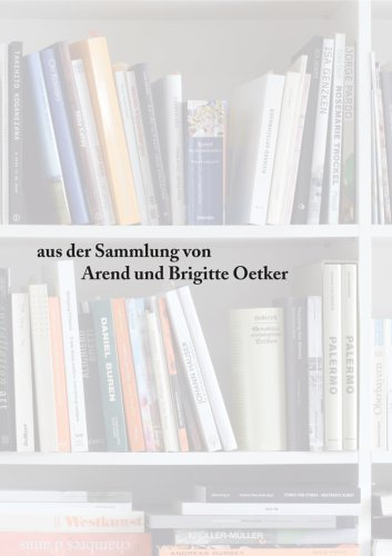 9783865605252: The Collection of Brigitte & Arend Oetker