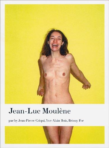9783865605894: Jean-Luc Moulene