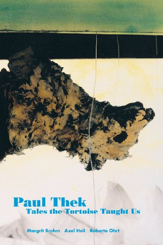 9783865606174: Paul Thek: Tales the Tortoise Taught Us (Future of the Past)