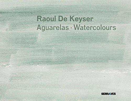 9783865606280: Raoul De Keyser: Watercolours