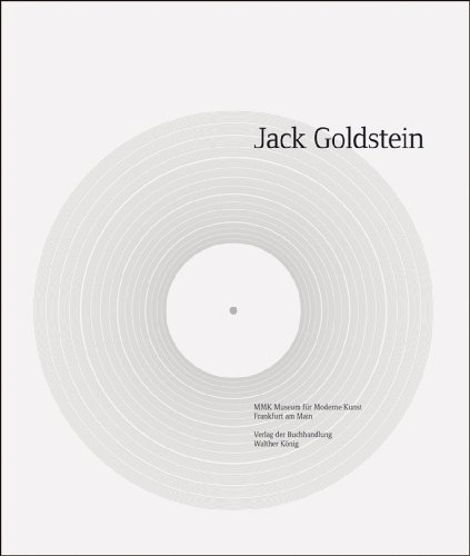 Jack Goldstein: Chrissie Iles