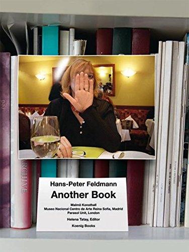 9783865607386: Hans-Peter Feldmann: Another Book