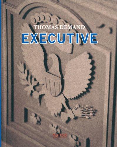 Thomas Demand, Executive. Von Poll zu Presidency;: Demand, Thomas