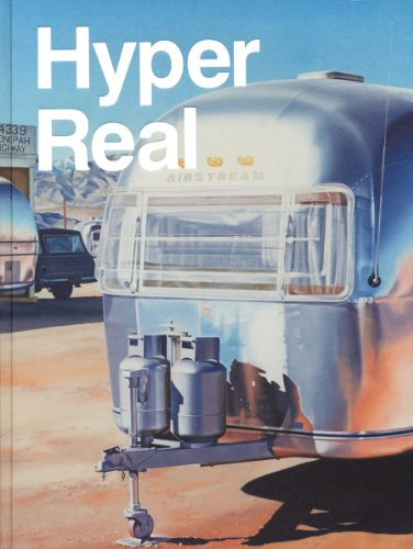 9783865609298: Hyper Real: The Passion of the Real in Painting and Photography