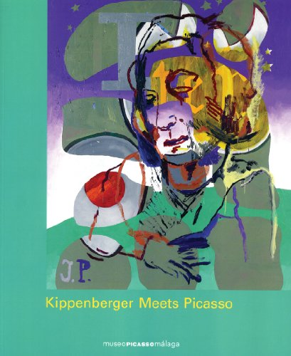 9783865609670: Kippenberger Meets Picasso