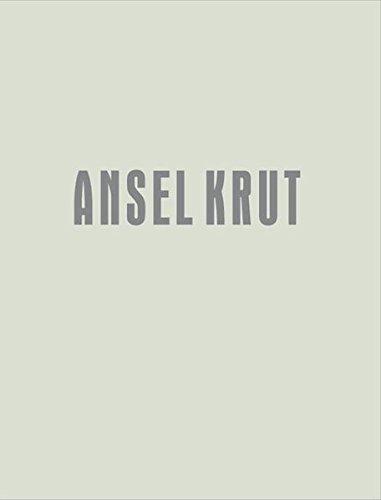 Ansel Krut: Cooke, Nigel