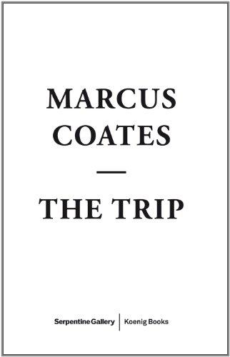 9783865609854: Marcus Coates: The Trip