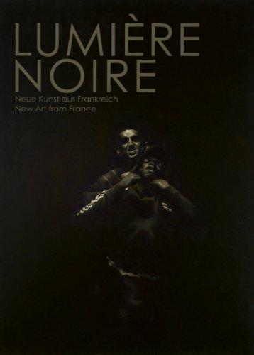 Lumiere Noire: Neue Kunst aus Frankreich / New Art from France: Staatliche Kunsthalle ...