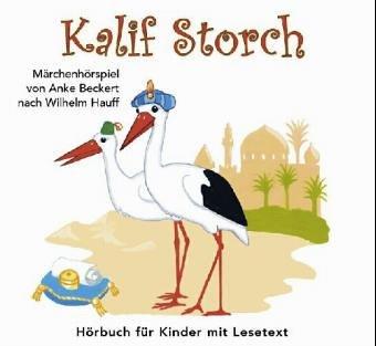 9783865621078: Kalif Storch