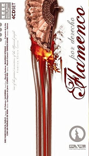 9783865622006: Flamenco Por Derecho