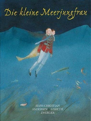 9783865660015: Die kleine Meerjungfrau