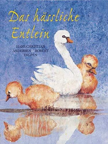 Das häßliche Entlein: Hans Christian Andersen,