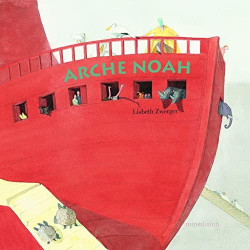 Die Arche Noah (3865660827) by Lisbeth Zwerger