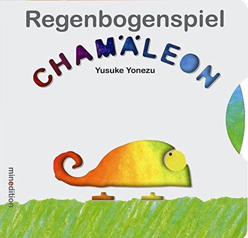9783865661036: Chamäleon