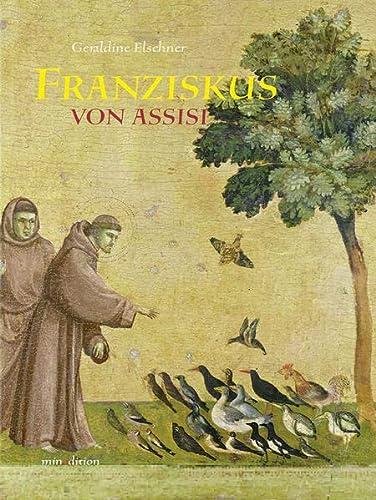 9783865661821: Franziskus von Assisi