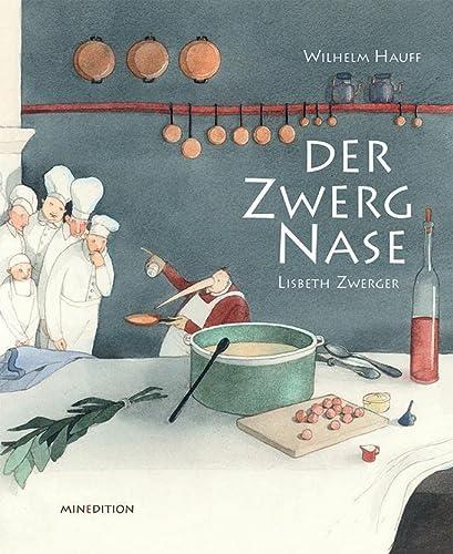 9783865661845: Der Zwerg Nase
