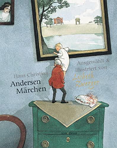 9783865662200: Andersen Märchen