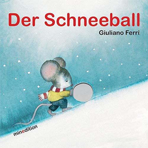 9783865662774: Der Schneeball