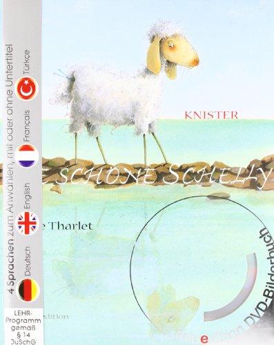 9783865665058: Die schöne Schelly (Buch mit DVD)