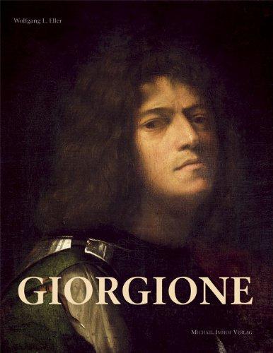 9783865680426: Giorgione: Catalogue Raisonne