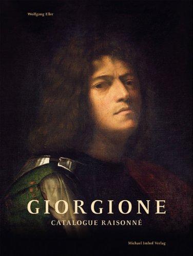 9783865681263: Giorgione: Catalogue Raisonné