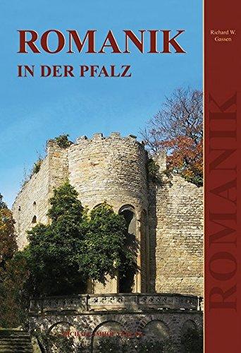 9783865681324: Romanik in der Pfalz