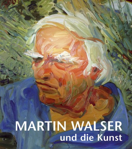 9783865682574: Martin Walser und die Kunst