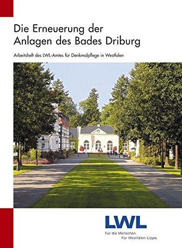 9783865683021: Gräflicher Park Bad Driburg: 1782 Tradition und Moderne 2007