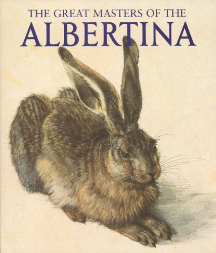 9783865683267: The Great Masters of the Albertina