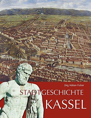 9783865683779: Stadtgeschichte Kassel