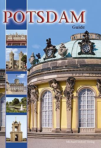 9783865685261: Potsdam Guide