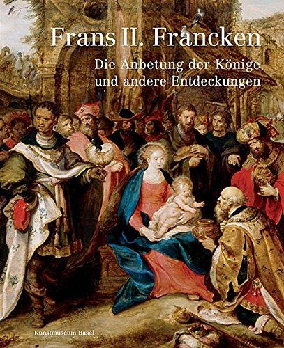 9783865685452: Frans II. Francken