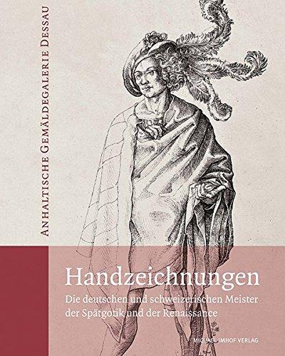Handzeichnungen: Guido Messling