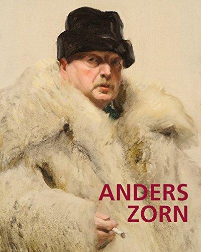 9783865687418: Der schwedische Impressionist Anders Zorn (1860-1920)